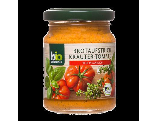 Bio Zentrale smyrja Herbs Tomato 125 gr.