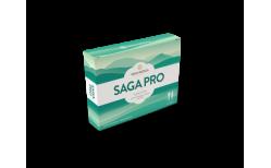 Saga Medica SagaPro 60 stk.