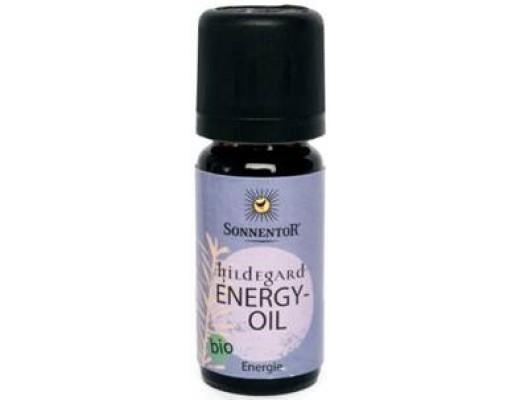 Sonnentor Energy ilmkjarnaolía 10 ml.