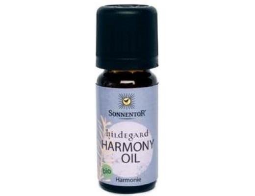 Sonnentor Harmony ilmkjarnaolía 10 ml.