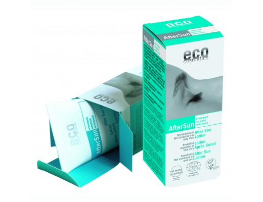 Eco after sun krem 75 ml. #vegan