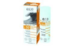 Eco sólarvörn sun&fun SPF50 50 ml. #vegan
