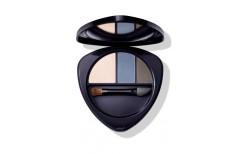 Dr. Hauschka Eyeshadow Trio 01 Sapphire 4.4 gr.
