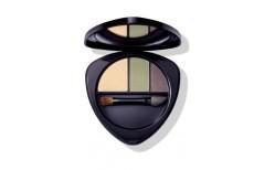 Dr. Hauschka Eyeshadow Trio 02 Jade 4.4 gr.