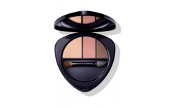 Dr. Hauschka Eyeshadow Trio 04 sunstone 4.4 gr