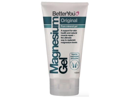 Better You Magnesíum gel 150 ml.