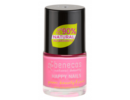 Benecos naglalakk pink forever