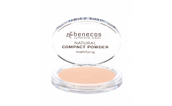 Benecos Natural Compact Powder Fair