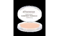 Benecos Natural Compact Powder Fair