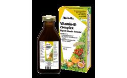 Salus Floradix Vitamin B-Complex 250 ml.