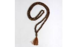 Lotus Mala hálsmen 40 cm. #Bodhi