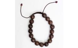 Lotus Mala armband 10 cm. #Bodhi