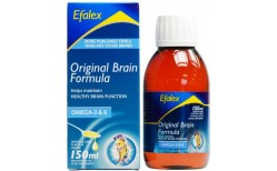 Efalex Brain Formula Liquid 150 ml.