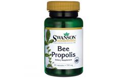 Swanson Bee Propolis 550mg 60 hylki