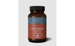 Terranova Magnesium Calcium Complex 50 hylki
