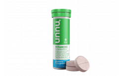 Nuun Vitamins Blueberry Pomegranate 12 töflur