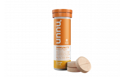 Nuun Immunity Orange Citrus 10 töflur