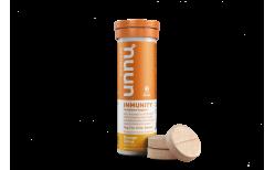 Nuun Immunity Orange Citrus 10 töflur