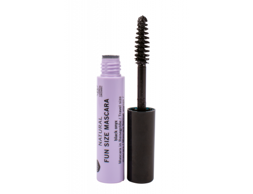 Benecos Natural fun size mascara #black onyx