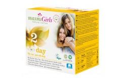Masmi Girls Dömubindi Day 10 stk.