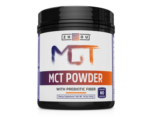 Zhou MCT Powder 410 gr.