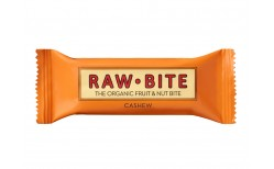 Raw Bite cashewhnetu hrábar 50 gr.