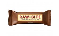 Raw Bite kakó hrábar 50 gr.