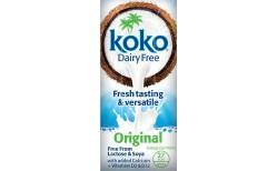Koko Mjólk Orginal með Calcium 250 ml.