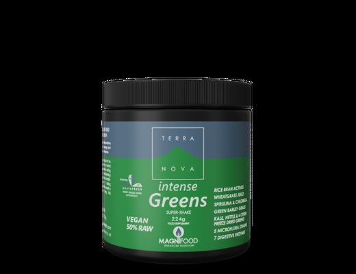 Terranova Intense Greens Super Shake 224 gr.