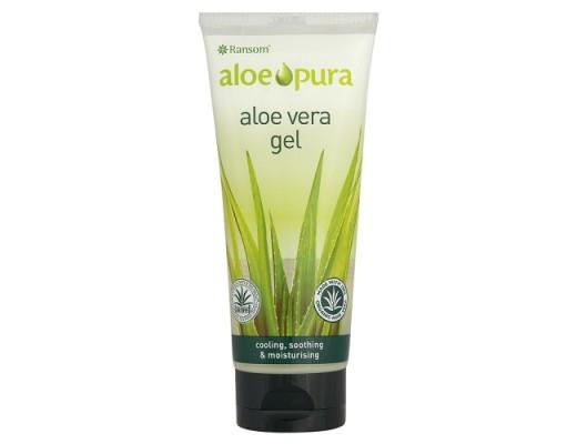 Aloe Pura Aloe vera gel 99,9% 100 ml.