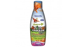 Animal Parade Liquid Tropical Berry 887 ml.