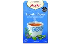 Yogi Breathe deep 17 tepokar