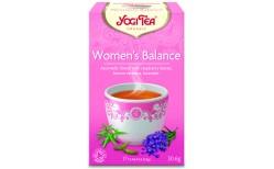 Yogi Women's Balance 17 tepokar