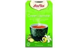 Yogi Green Jasmine 17 tepokar