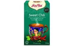 Yogi Sweet Chili Mexican Spice 17 tepokar