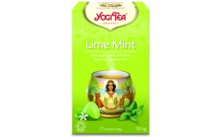Yogi Lime Mint 17 tepokar