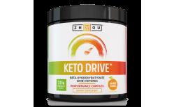 Zhou Keto Drive duft 235 gr. #orange-mango