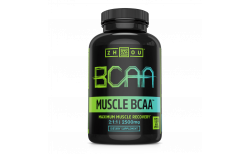 Zhou Muscle BCAA 120 töflur