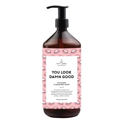the-gift-label-kitchen-cleaning-soap-you-look-damn-good