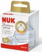 NUK NATURE SENSE TÚTTA 0-6 M
