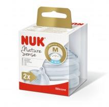 NUK NATURE SENSE TÚTTA 6-18 M