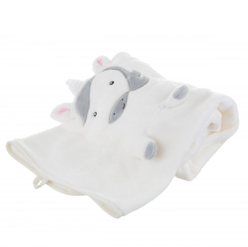 blk003-a-baby-unicorn-baby-blanket-detail-1