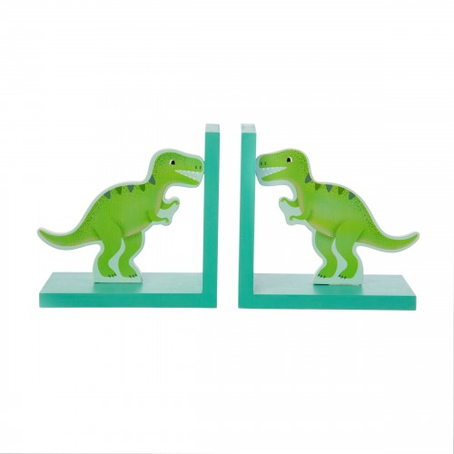ldw191-a-dinosaurs-bookends-front