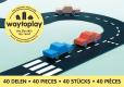 th waytoplay-king-of-the-road-40p-key-image