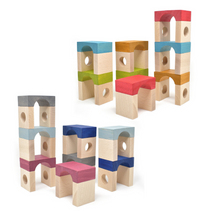 Tunnel Blocks Mega set