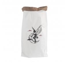 Paper Storage Sack - Fairy dótapoki