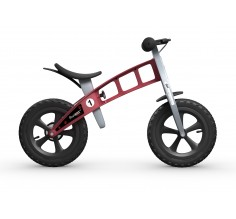 FirstBIKE CROSS RAUTT