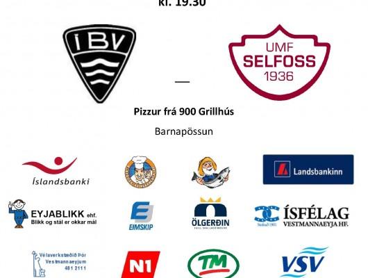 BVSelfosska