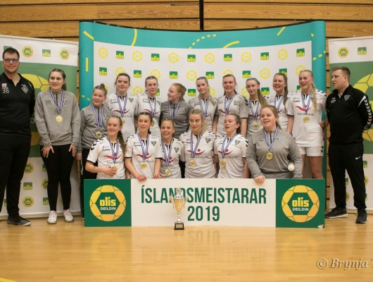 4-flokkur-eldri-islandsmeistarar-2019
