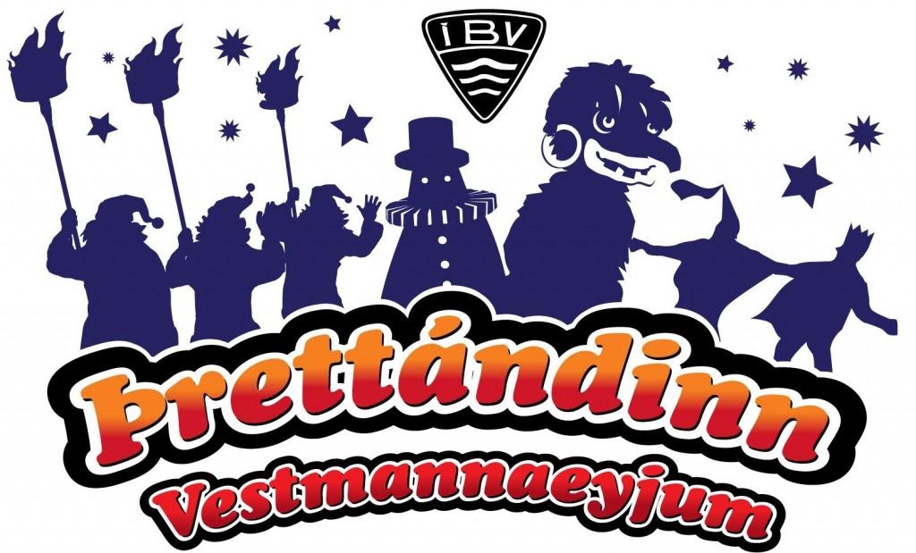 threttandinn-logo